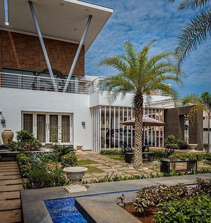 Cubism Architects